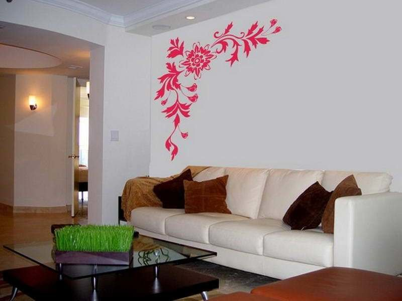 Best 20 Simple Wall Paintings For Living Room – Weneedfun With Pictures