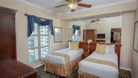 Best Two Bedroom Deluxe Villa Westgate Palace Resort In With Pictures