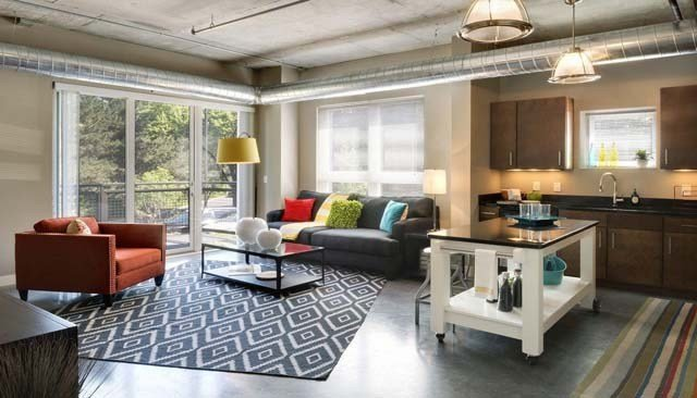 Best 1 000 Square Foot Apartments For Rent With Pictures