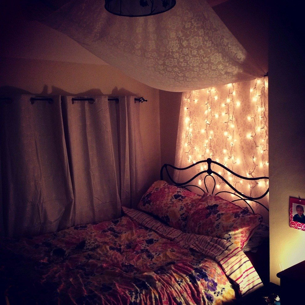 Best Amazing Effect Led Twinkle Lights Bedroom Tedxumkc Decoration With Pictures