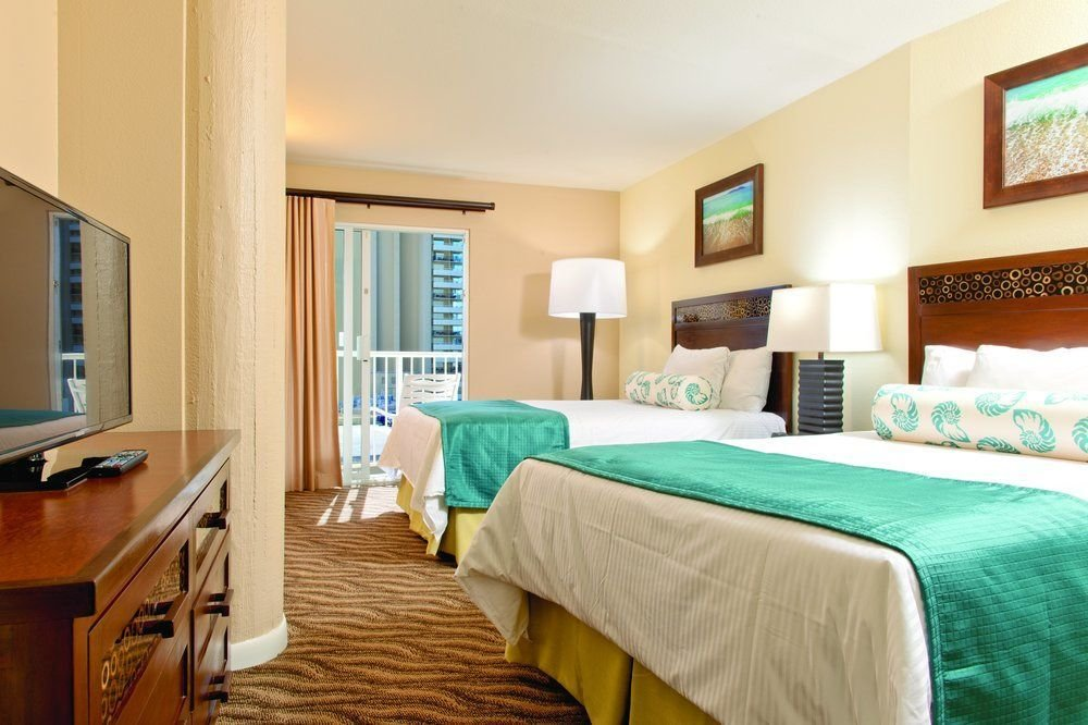 Best Wyndham Waikiki Beach The Vacation Advantage The With Pictures