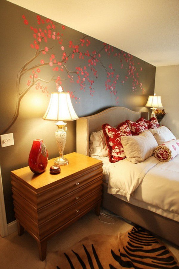 Best 60 Classy And Marvelous Bedroom Wall Design Ideas With Pictures