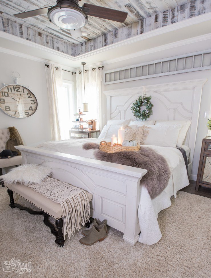 Best Cozy Easy Fall Bedroom Decorating Ideas With Pictures