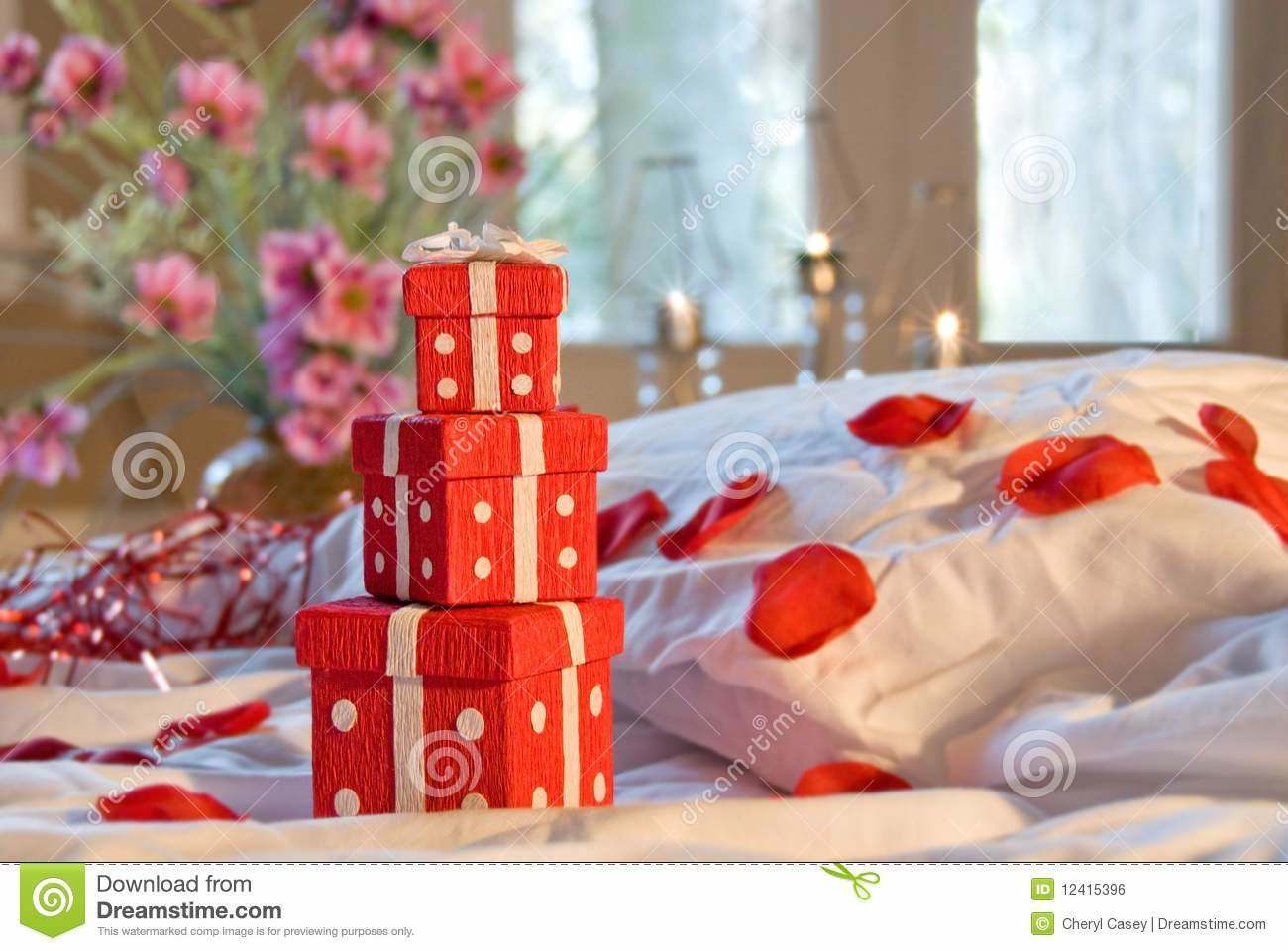 Best Romantic Bedroom Scene Royalty Free Stock Image Image With Pictures