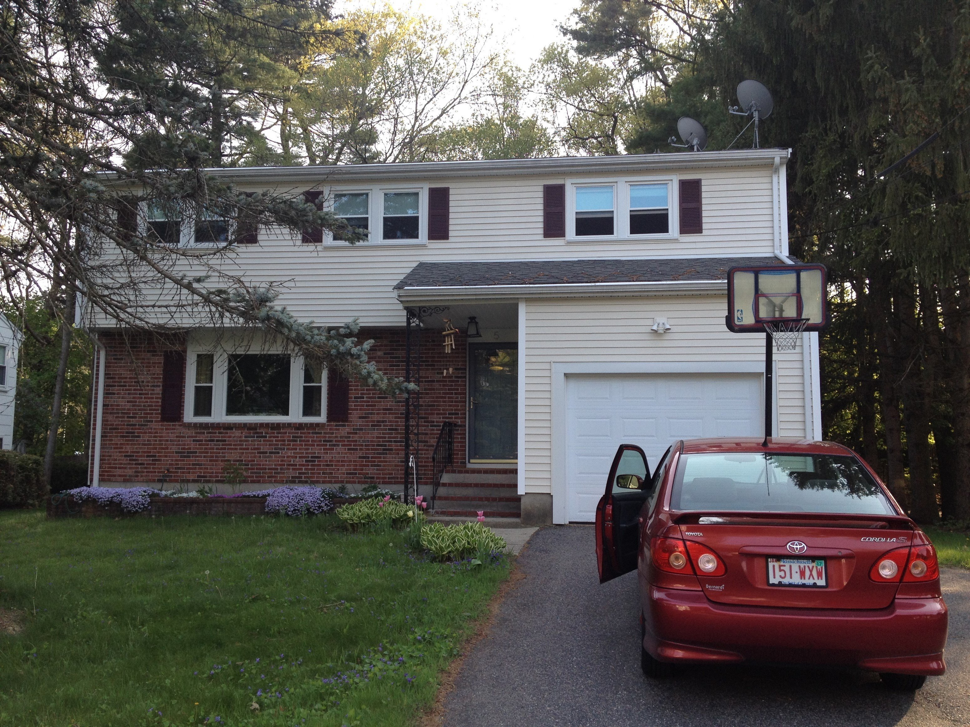 Best House For Rent Framingham Ma 3 Bhk Single Family Home With Pictures