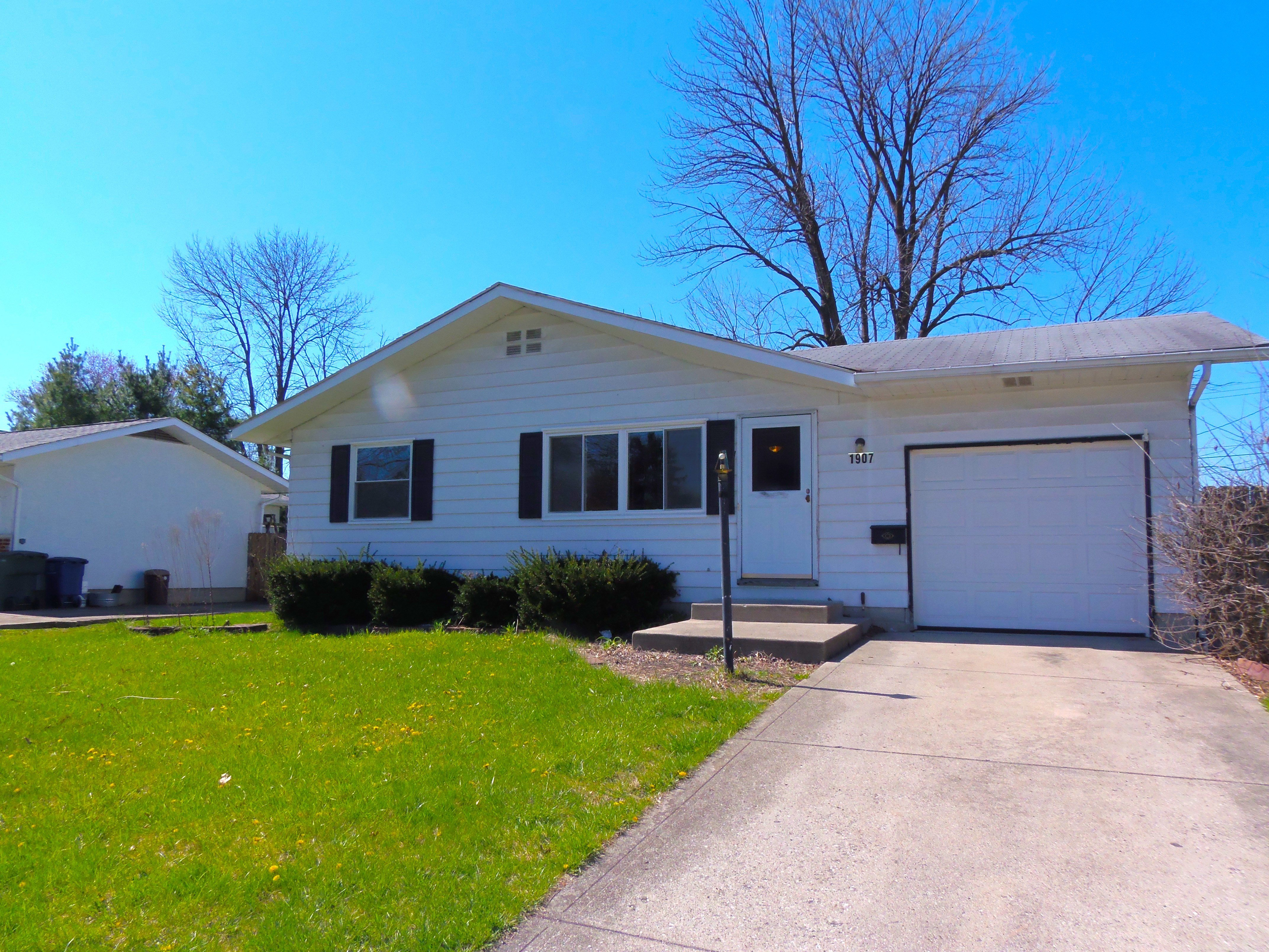 Best East Columbus Ohio Home For Rent » Vip Realty With Pictures