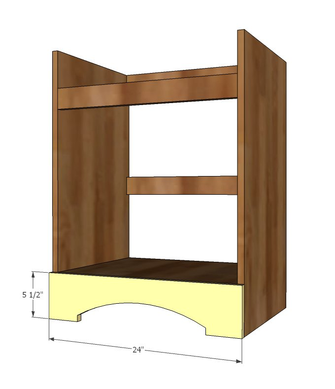 Best Bathroom Vanity Woodworking Plans Woodshop Plans With Pictures