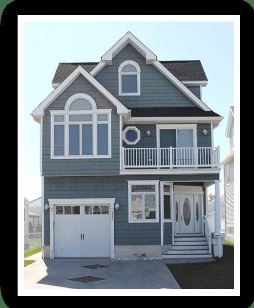 Best W T Hannan Builders Brigantine New Homes With Pictures