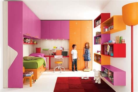 Best Modern Modular Transforming Kids' Furniture 13 Designs With Pictures