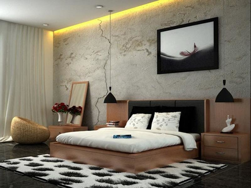 Best Relaxing Interiors Styles For Bedroom – Modern With Pictures