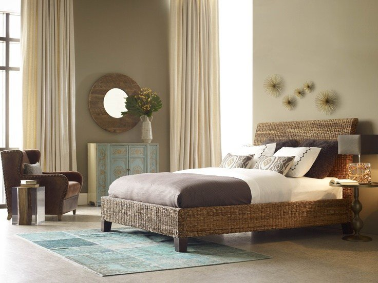 Best Wicker Bedroom Furniture Sets All You Need To Know Mogando Com With Pictures