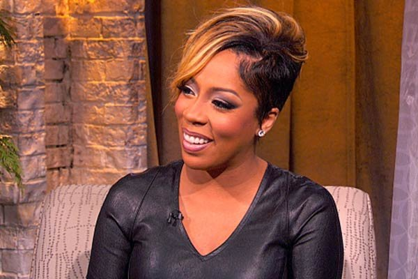 Free Love Hip Hop's K Michelle Shaves Her Hair Off See Her S*Xy New Look Photos Memphisrap Wallpaper