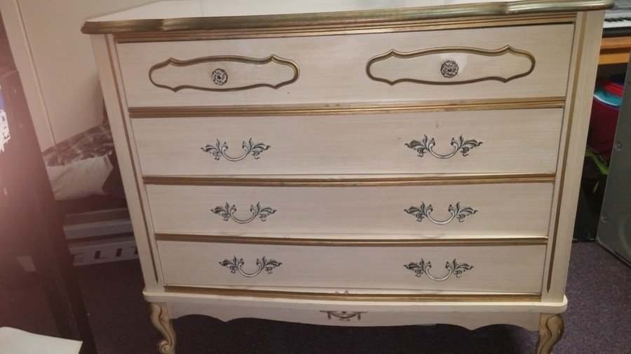 Best I Believe My Bedroom Set Is A Dixie White French With Pictures