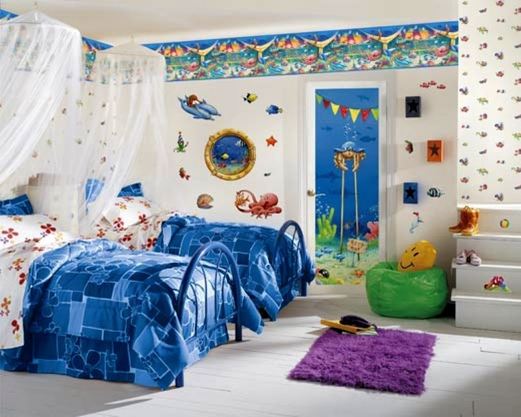 Best 19 Cool Painting Ideas For Bedrooms You Ll Love For Sure With Pictures