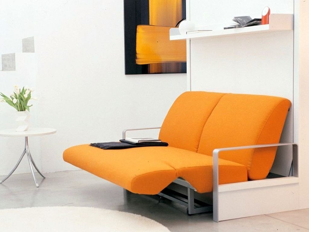Best 20 Stylish Small Sofa Bed Designs For Small Rooms With Pictures