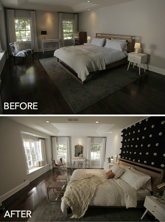 Best Nate Berkus Interiors How To Decorate A Bedroom Nate With Pictures