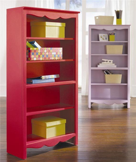 Best Kids Bookcase And Storage Open Book Shelving Units Kids With Pictures