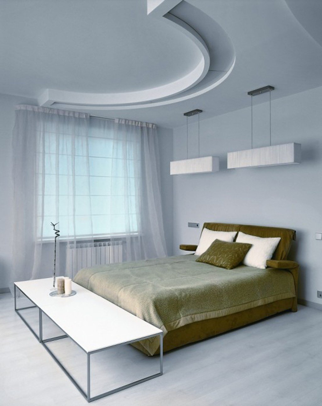 Best Purple And Gray Bedroom Plain White Bedroom Bedroom Ideas With Pictures
