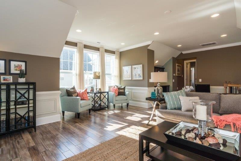 Best The Atrium At Woodcreek By M I Homes New Homes Ideas With Pictures