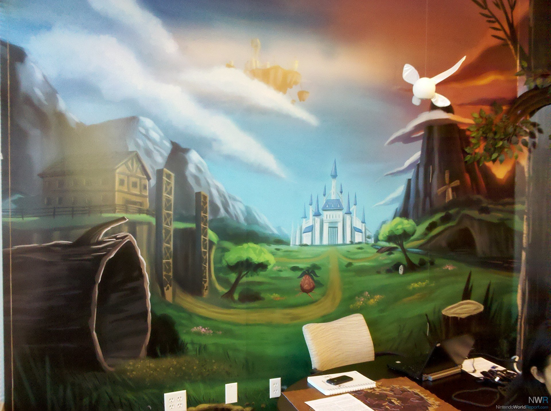 Best The Legend Of Zelda Room Blog Nintendo World Report With Pictures