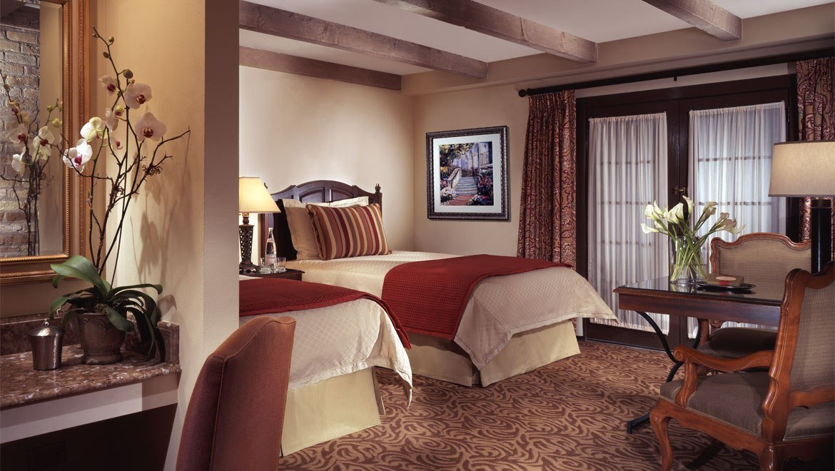 Best Hotels In San Antonio Texas Guest Rooms Omni Hotel With Pictures