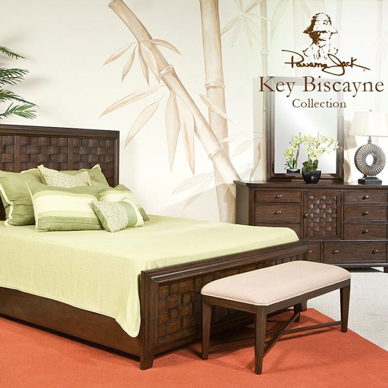 Best Indoor Furniture Bedroom Dining Occasional Sets Panama Jack With Pictures
