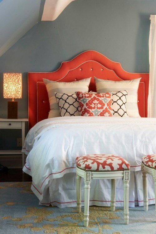 Best Bedroom Colour Trends 2014 By Perfect Headboards With Pictures