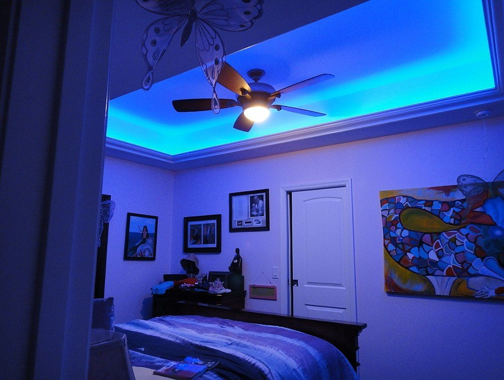 Best Led Ceiling Lights For Your Home Interior Ideas Homes Led With Pictures
