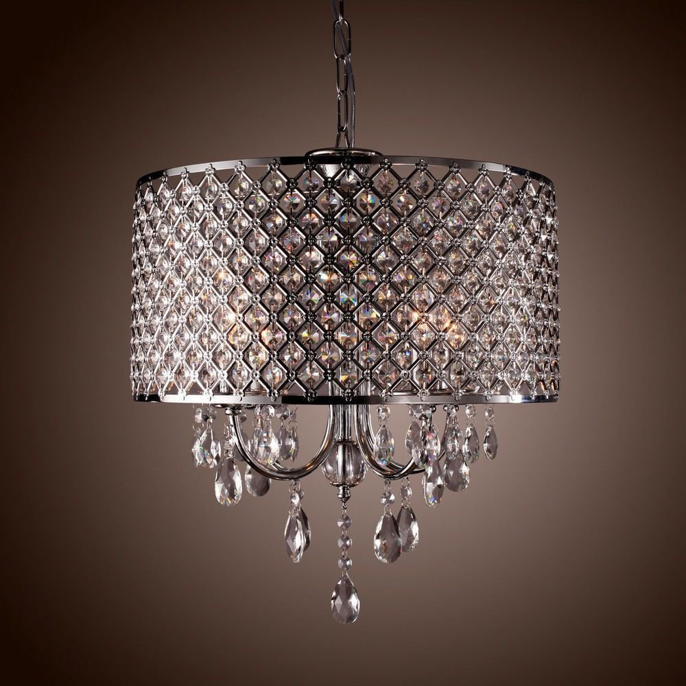 Best Small Chandeliers For Bedroom Ideas On Pinterest With Pictures