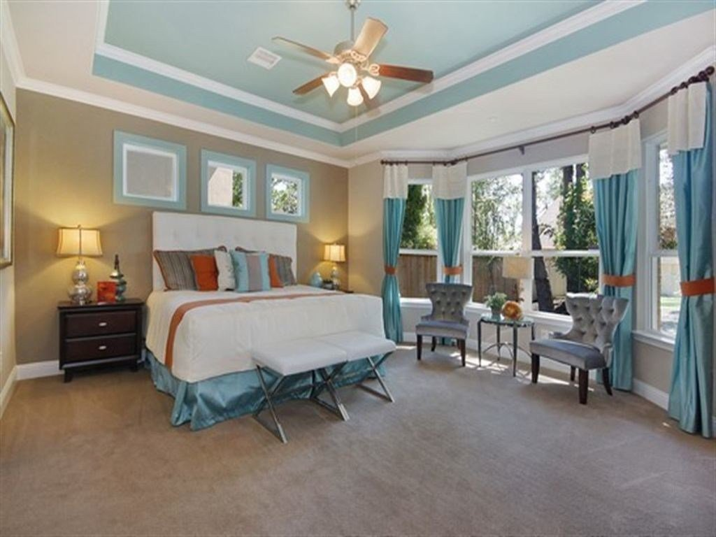 best size ceiling fan for bedroom with pictures  january