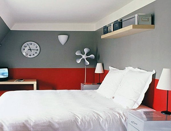 Best Stylish Grey Bedroom Designs With Pictures