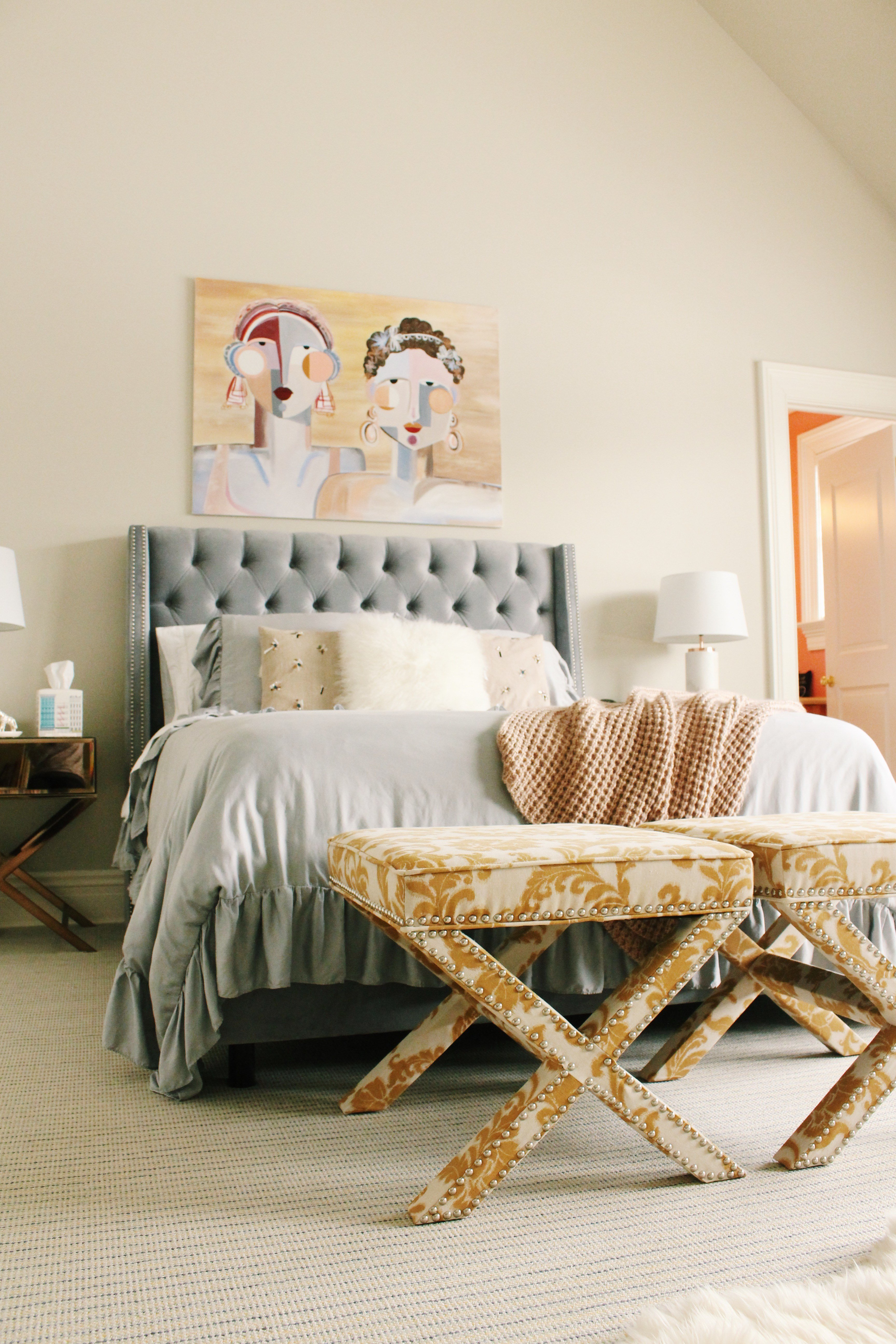 Best Redecorating My Bedroom – Pippa Leigh With Pictures
