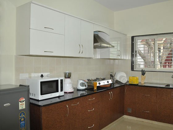 Best Two Bedroom Serviced Apartments In Bangalore Koramangala With Pictures