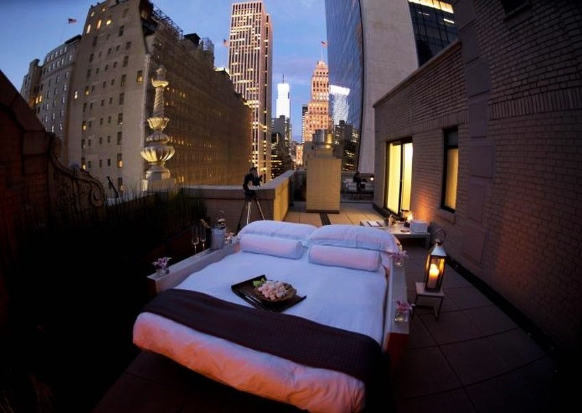 Best Most Expensive Outdoor Bedroom In The World Ealuxe With Pictures