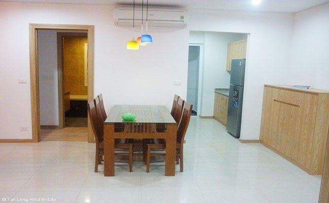 Best Fully Furnished 3 Bedroom Apartment For Rent In Golden With Pictures