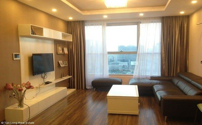 Best 1 000 3Bedroom 2 Bathroom Rental Apartment In Thang Long Number One With Modern European With Pictures