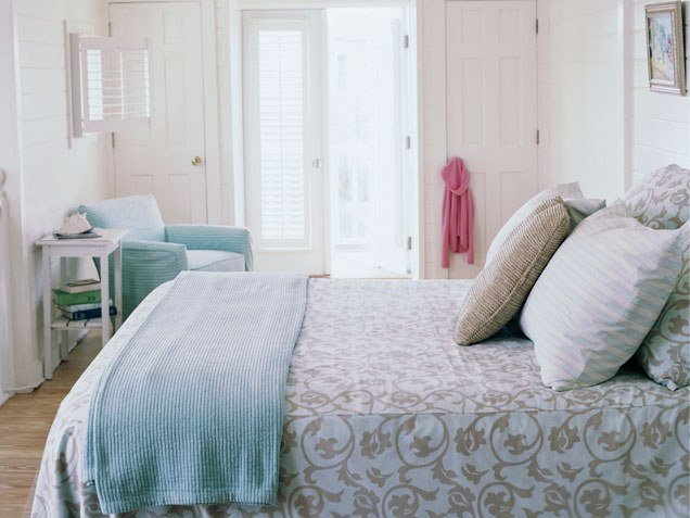 Best 44 Beautiful Bedroom Decorating Ideas With Pictures