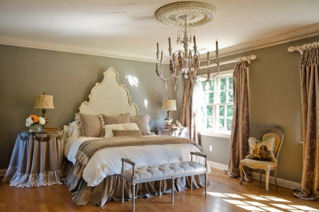 Best 16 Charming Victorian Bedroom Design Ideas With Pictures