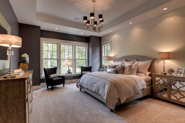 Best 12 Luxurious Traditional Bedroom Designs For Your Home With Pictures