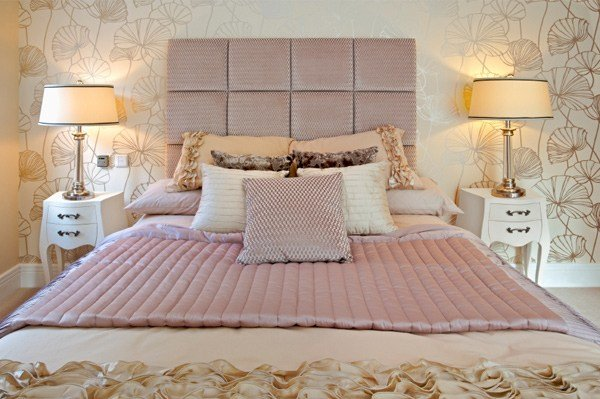 Best 21 Of The Most Coolest Easy To Make Diy Headboard Ideas With Pictures