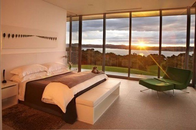 Best 18 Really Amazing Bedroom Ideas With Glass Wall To Enjoy With Pictures