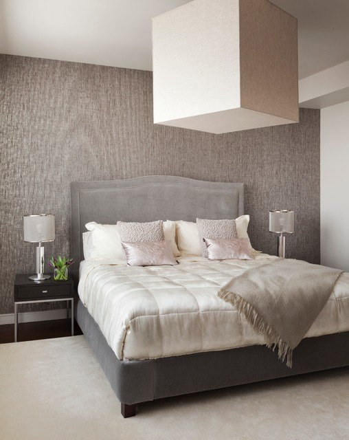 Best 19 Simple But Beautiful Wallpaper Designs For Every Bedroom With Pictures