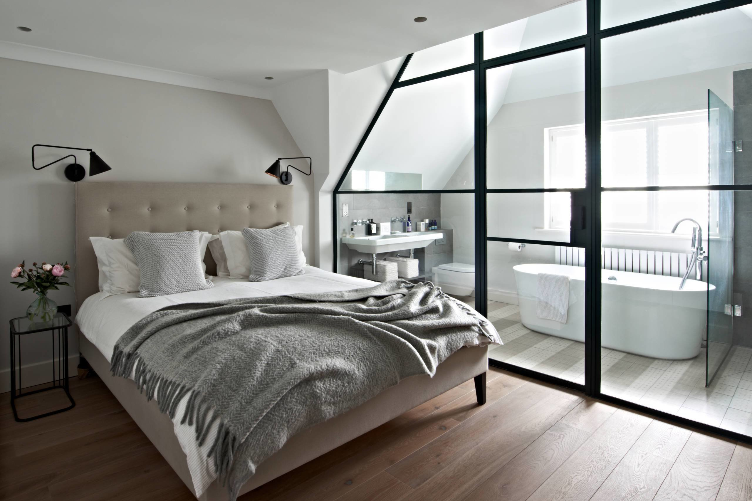 Best 16 Luxurious Modern Bedroom Designs Flickering With Elegance With Pictures