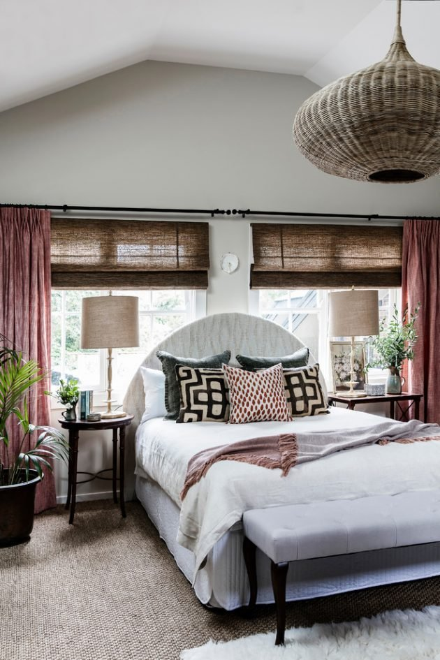 Best 12 Stunning Designs Of Incredibly Warm Cozy Bedrooms With Pictures