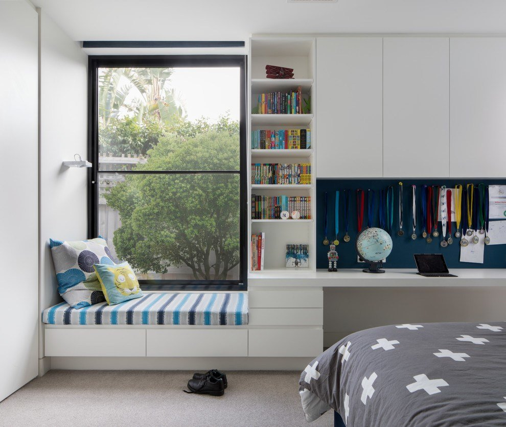 Best 16 Minimalist Modern Kids Room Designs That Are Anything With Pictures