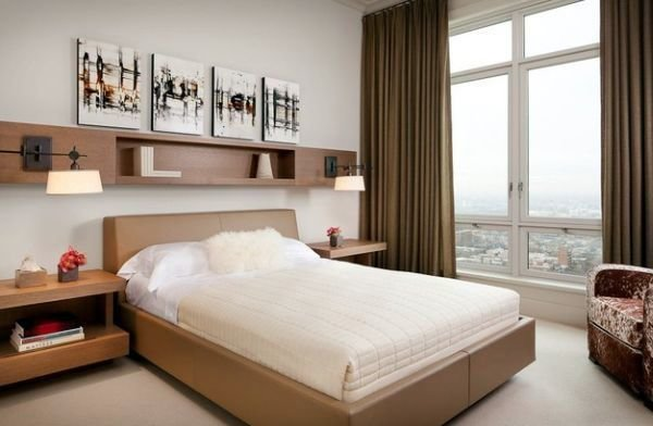 Best Small Bedroom Ideas Small Master Bedroom Ideas Image07 With Pictures