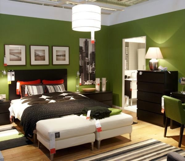 Best 43 Cool Bedroom Color Palette Ideas – Make The Right With Pictures