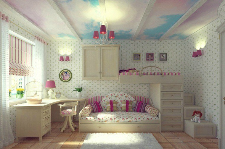 Best Decoration Chambre Fille Adulte With Pictures