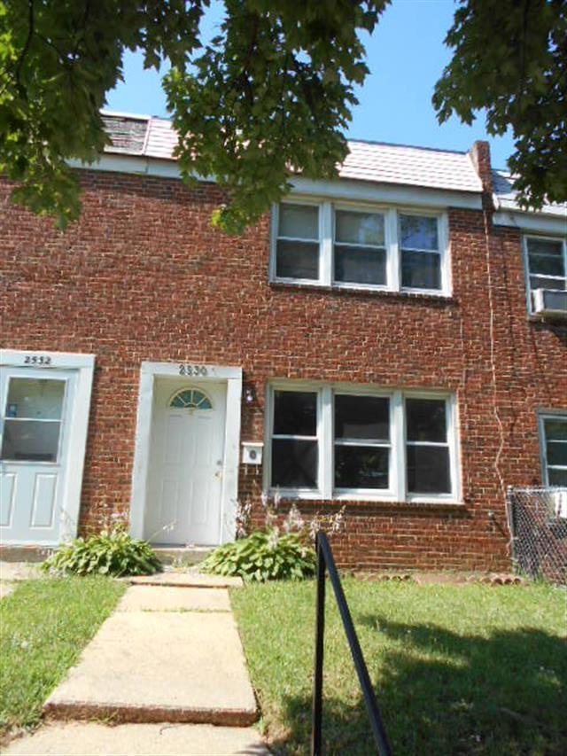 Best House For Rent In 2530 Marbourne Avenue Baltimore Md With Pictures