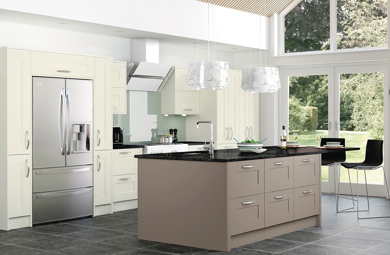 Best Fitted Kitchens Bedrooms Bathrooms In Stockport Betta With Pictures